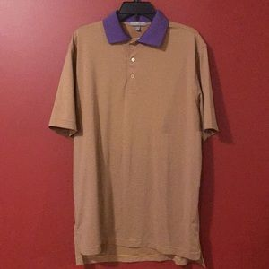 Peter Millar summer comfort size medium